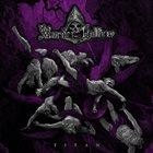 MURDER HOLLOW Titan album cover