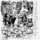 MUSHROOM ATTACK Mushroom Attack / Ξεχασμένη Προφητεία album cover