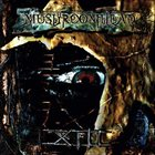 MUSHROOMHEAD XIII Album Cover