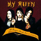 MY RUIN A Prayer Under Pressure of Violent Anguish album cover