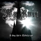 MY RUIN A Southern Revelation album cover
