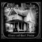MY RUIN Ghosts and Good Stories album cover
