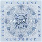 MY SILENT WAKE An Unbroken Threnody: Apocrypha album cover