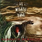 MY SILENT WAKE Damnatio Memriae album cover