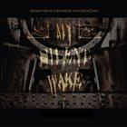 MY SILENT WAKE Preservation Restoration Reconstruction album cover