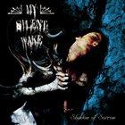MY SILENT WAKE Shadow of Sorrow album cover