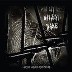 MY SILENT WAKE Silver Under Mdnight album cover