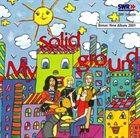MY SOLID GROUND SWF Session + new Album 2001 album cover