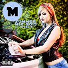 MYCELIA Summer Mix 2013 album cover
