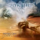 MYRATH Desert Call album cover