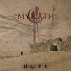 MYRATH Hope album cover