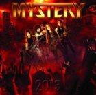 MYSTERY 2013 album cover