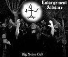 MYSTIC UNDERWORLD Big Noise Cult album cover