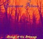 MYSTIC UNDERWORLD Songs Of The Strange album cover