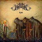 NACHTLIEDER Lynx Album Cover