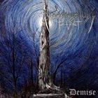 NACHTMYSTIUM Demise album cover