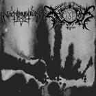 NACHTMYSTIUM Nachtmystium / Xasthur album cover
