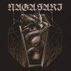 NAGASARI Drowned album cover