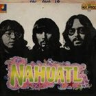 NÁHUATL Náhuatl album cover