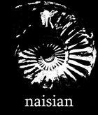 NAISIAN Tears Of The King / Naisian album cover