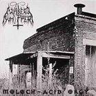 NAKED WHIPPER Moloch: Acid Orgy album cover