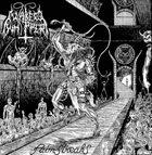 NAKED WHIPPER Painstreaks album cover