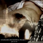NAMELESS ORCHESTRAL PROJECT Gott ist tot album cover
