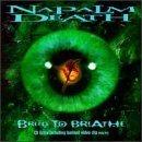 NAPALM DEATH Breed to Breathe album cover