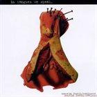 NAPALM DEATH In Tongues We Speak album cover