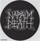 NAPALM DEATH Napalm Death / Insect Warfare album cover