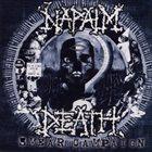 NAPALM DEATH Smear Campaign album cover
