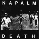 NAPALM DEATH The Curse album cover