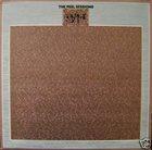NAPALM DEATH The Peel Session album cover