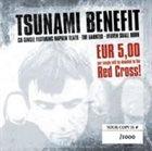 NAPALM DEATH Tsunami Benefit album cover