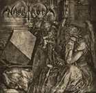 NARGAROTH Spectral Visions of Mental Warfare album cover