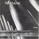 NARSAAK Vatra album cover