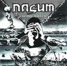 NASUM Blind World / Who Shares the Guilt? album cover