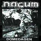 NASUM Domedagen album cover