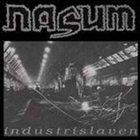 NASUM Industrislaven album cover