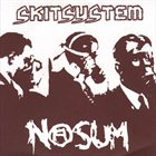 NASUM Skitsystem / Nasum album cover