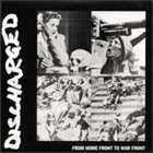 NAUSEA Discharged: From Home Front to War Front album cover