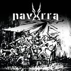 NAVARRA Into My Eyes album cover