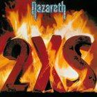 NAZARETH 2 X S album cover