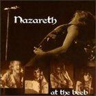 NAZARETH At The Beeb album cover