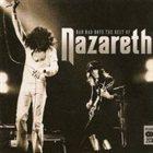 NAZARETH Bad Bad Boys: The Best Of Nazareth album cover