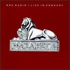 NAZARETH BBC Radio 1: Live In Concert album cover