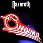 NAZARETH Cinema album cover