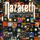 NAZARETH Complete Singles Collection album cover