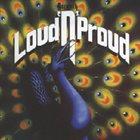 NAZARETH Loud 'N' Proud album cover