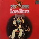 NAZARETH Love Hurts album cover